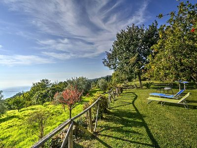 Photo for 1BR House Vacation Rental in Sant'Alfio