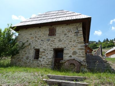 Photo for Unusual accommodation - Le Moulin
