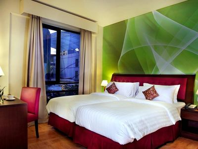 Photo for Beautiful Central Kuta 6 Adult 4 Star Standard
