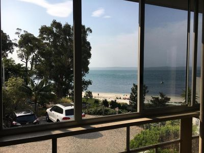 Photo for Motel Room 1 With Water Views - Motel Room with Kitchenette