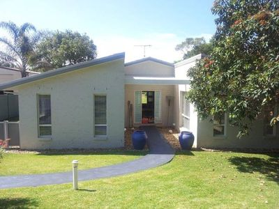 Photo for 3BR House Vacation Rental in Culburra Beach, NSW