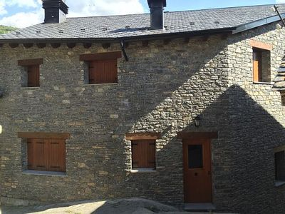 Photo for Self catering Cal Domenec for 2 people