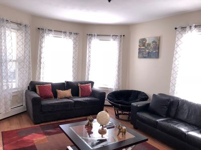 Photo for Spacious 1st Floor/Close to Downtown/Colleges