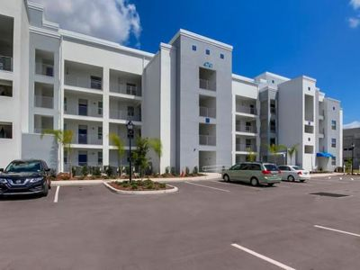 Photo for Apartment Lynx, Kissimmee  in Um Orlando - 4 persons, 2 bedrooms