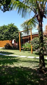 Photo for 4BR House Vacation Rental in Praia de Maresias, SP