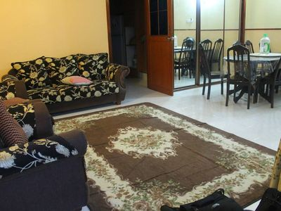 Photo for Big and clean house, fully furnish and very comfortable