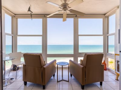 Photo for Direct Beachfront 2 BD Condo On Florida's Beautiful Gulf Coast!