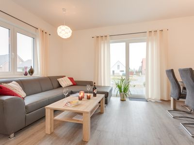 Photo for Holiday home on the Baltic Sea - up to 6 persons (4 stars)