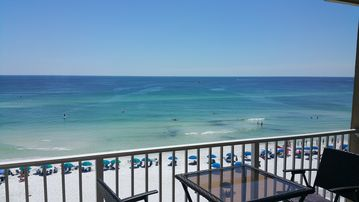 Gorgeous Beach and Beautiful Accommodations! Beach Setup Included!