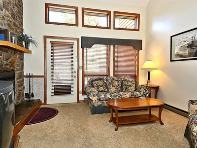 Photo for This cozy townhome is perfect for any couple coming to explore Canaan Valley!