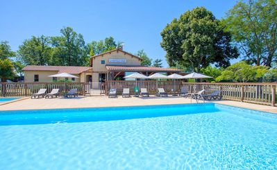 Photo for 2BR Mobile Home Vacation Rental in Rouffignac Saint Cernin