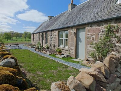 Photo for 2 bedroom accommodation in Bankfoot, near Dunkeld