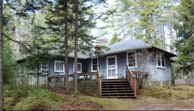 Photo for 4BR Cottage Vacation Rental in Blue Hill, Maine