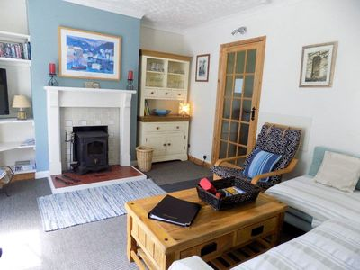 Photo for 3BR House Vacation Rental in Warham, near Wells-next-the-sea