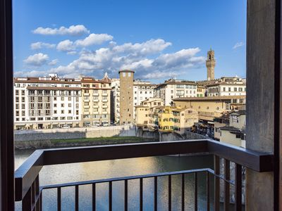 Photo for This gorgeous apartment is located on the third floor with elevator