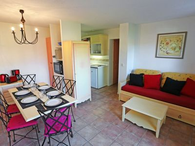 Photo for Apartment in Le Lavandou with Parking, Internet, Washing machine, Air conditioning (561758)