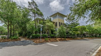 Photo for Watercolor Park District 5 BR private house with carriage house! Exquisite!