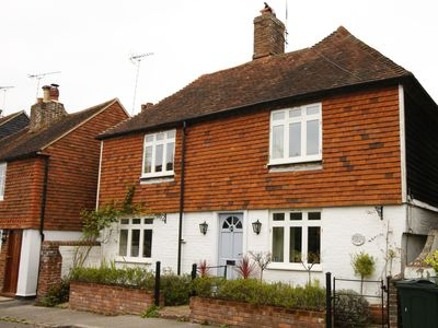 Photo for Beautiful 3 Bedroom Holiday Cottage - Robertsbridge, nr Battle, East Sussex