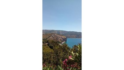 Photo for Spacious apartment near the sea, Palinuro, Cilento, Campania