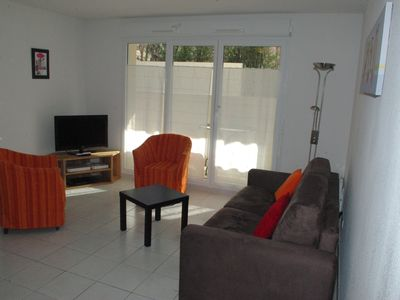 Photo for CLASS 3 *** APARTMENT IN DOWNTOWN WITH POOL IN SECURE RESIDENCE