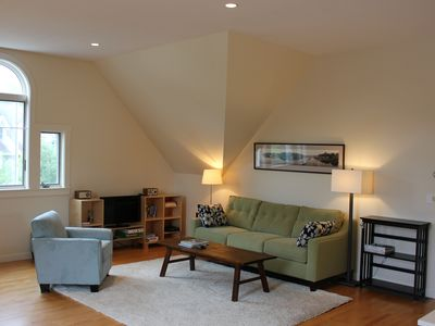 Photo for Bright, Open, Modern Comfort In Rockport Village