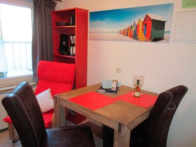 Photo for Apartment / app. for 2 guests with 25m² in Wangerland (94320)