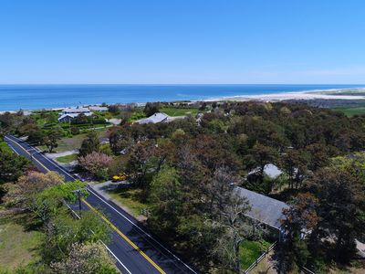 Photo for Walk to Nauset Beach and National Seashore from this charming home!