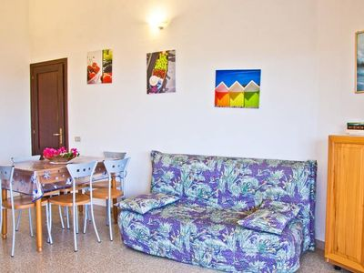 Photo for Apartment in Suaredda-traversa with Air conditioning, Terrace, Washing machine (425748)
