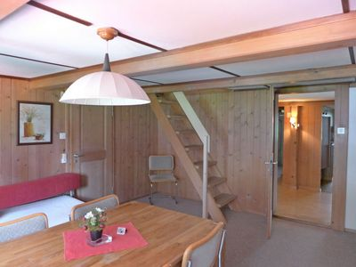 Photo for Apartment Grosshorn in Lauterbrunnen - 4 persons, 2 bedrooms