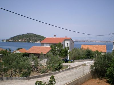Photo for Apartment Tonci  A2 Gori (2+1)  - Kali, Island Ugljan, Croatia