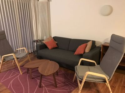 Photo for 2.5 rooms Holiday apartment for max. 4 people in a very quiet location with indoor pool