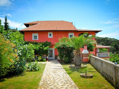 Photo for Apartments Josip, (16027), Lopar, island of Rab, Croatia