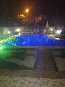 Photo for Condominium, swimming pool, barbecue, WI-FI, oven and wood stove, Mon 24 hs