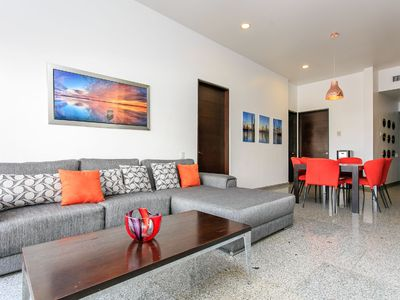 Photo for 2BR Apartment Vacation Rental in Playa del Carmen, ROO