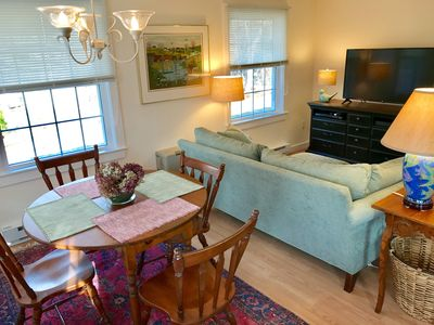 Photo for Convenient to Everything! Martha's Vineyard Cottage - Perfect Vacation Escape