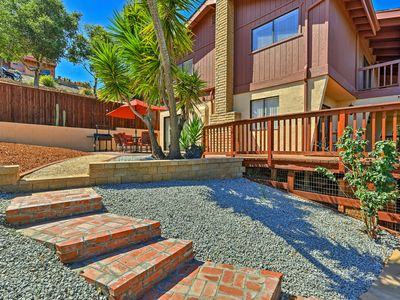 Photo for 3BR House Vacation Rental in Village of Arroyo Grande, California
