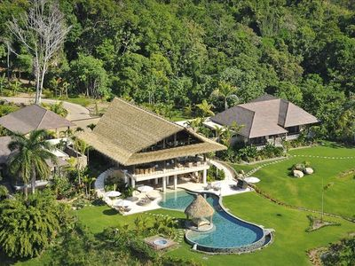 Photo for Villa Mayana - Brand New Luxurious Estate on 75 Acre Reserve