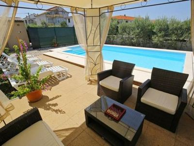 Photo for Holiday house Sukošan for 1 - 6 persons with 2 bedrooms - Holiday house