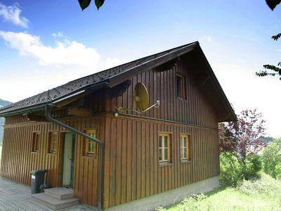 Photo for Private chalet opposite Tauplitz chairlift