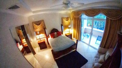 Photo for 3br Overlooking Golf Course and close to Marina