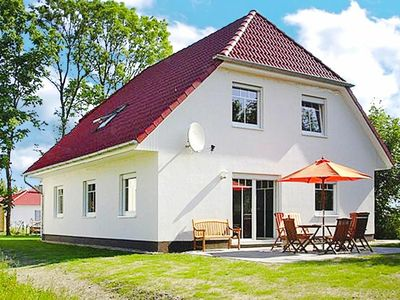 Photo for holiday home, Ummanz  in Rügen - 8 persons, 4 bedrooms