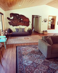 Photo for Avenue of the Giants Burl Bungalow