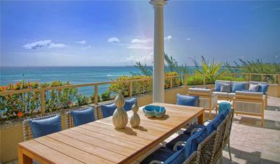 Photo for 4BR, Ocean Front Private Residence 612, at The Ritz-Carlton, Grand Cayman
