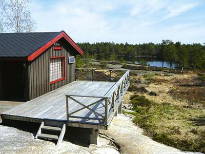 Photo for holiday home, Froland  in Südküste Norwegen - 6 persons, 2 bedrooms