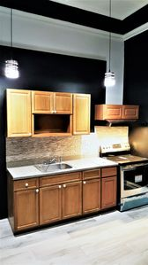 Photo for Absolutely Beautiful ONE OF A KIND  Newly Renovated  WELL KEPT BROWN-STONE!!!