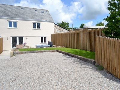 Photo for 2 bedroom accommodation in Rosudgeon, near Penzance