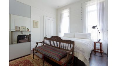 Photo for Spacious and Sunny Greenpoint Townhouse