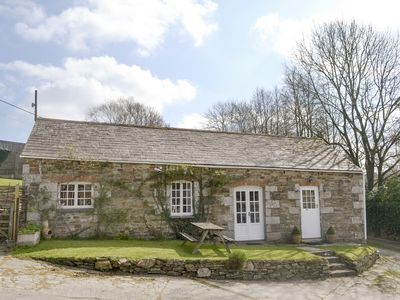 Photo for 2 bedroom accommodation in Withiel, near Wadebridge