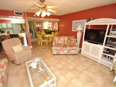 "Photo for ""The Best Kept Secret on the Beach!"" Call Today!!!"