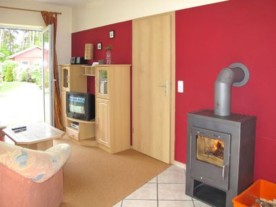 Photo for Vacation home Waldsiedlung (SWS102) in Retgendorf - 6 persons, 2 bedrooms